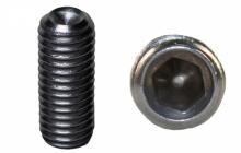 DIN 916 Gewindestifte mit Innensechskant und Ringschneide