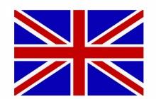 Englische Gewinde